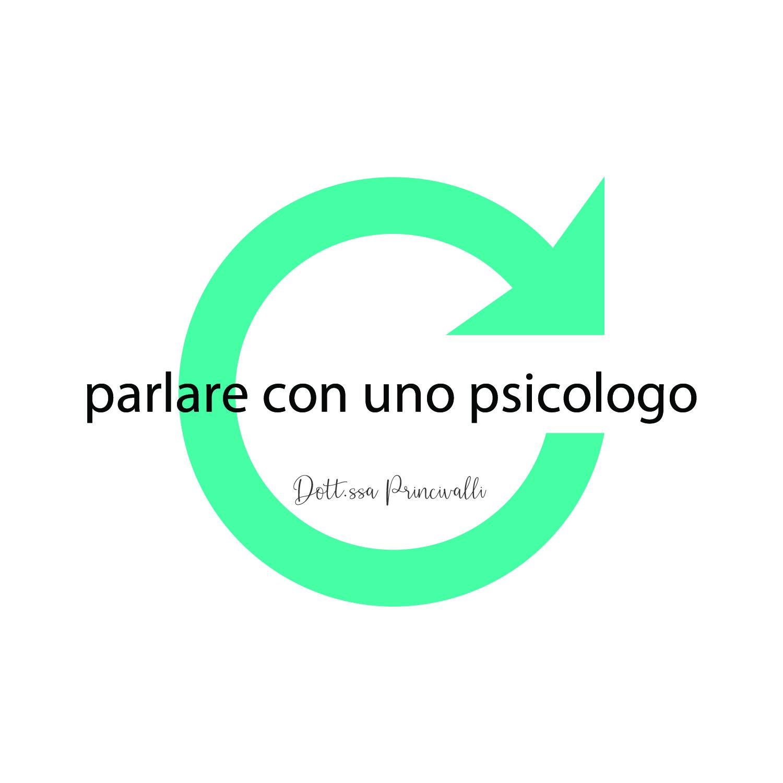 parlare con uno psicologo