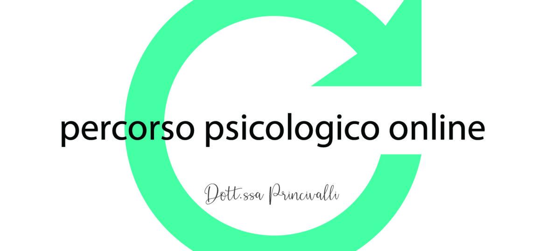percorso psicologico online