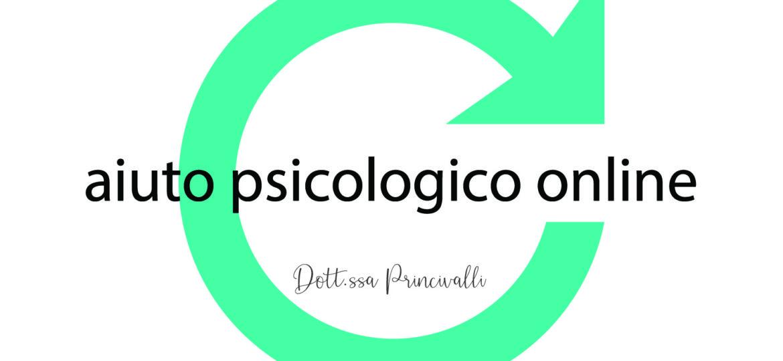bisogno di aiuto psicologico online